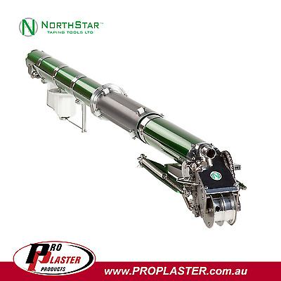 NorthStar Automatic Drywall Taper - NEW
