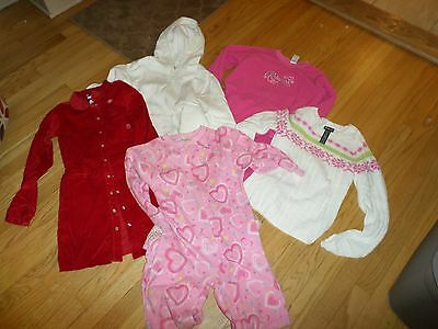 Children's Place,Tommy Hilfiger,Limited Too Girls Clothes Lot, Size 10-12 Hoodie