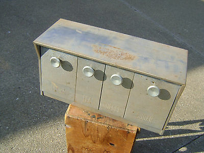 Collectible Antique to Vintage Kitchen Condiment Holder~Look~!