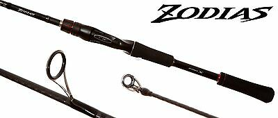 """Shimano Zodias Spinning Rods - MH 7' / ML2 6'8"""" - Spin Fishing Rod"""