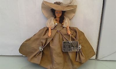 Vintage Peggy Nisbet Doll Lady Castlemaine with tag
