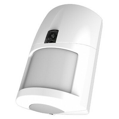 Ness LUX Hardwired Motion Detector QUAD PIR with Selectable Petaware Option