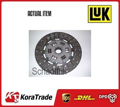 Luk Oe Quality Clutch Disc 328 0275 11