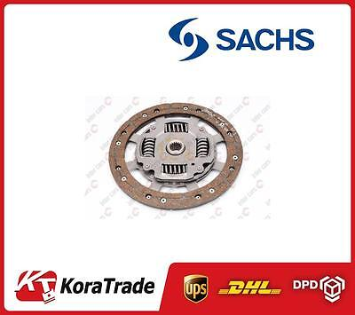 Sachs Oe Quality Clutch Disc 1862 509 031