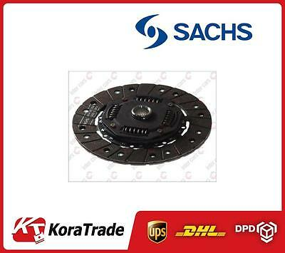 Sachs Oe Quality Clutch Disc 1878 000 193