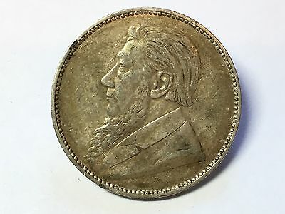 1897 South Africa One Shilling