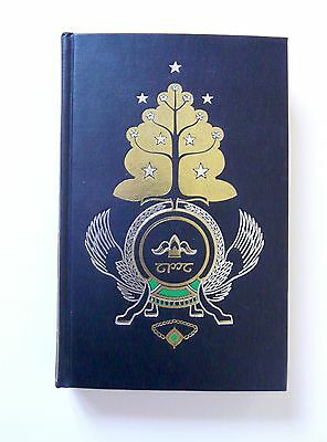 Lord of the Rings Deluxe India Paper Edition