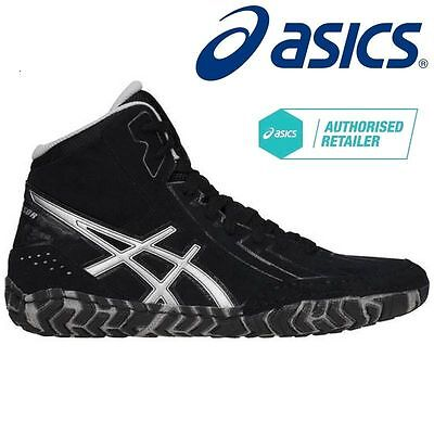 NEW ! ASICS Wrestling Shoes (boots) AGGRESSOR 3 Ringerschuhe Chaussures de Lutte