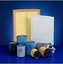 C3 1.4 HDI 02>ON Air Oil Fuel & Pollen filters service kit (70BHP) FreePostage