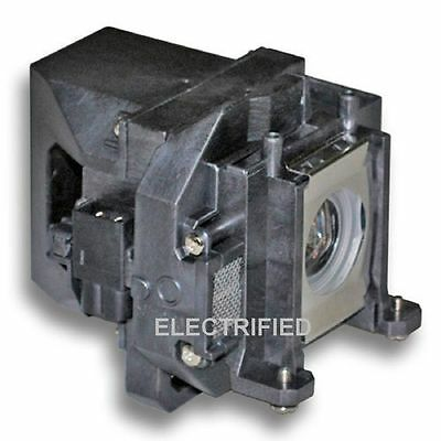 Elplp53 V13H010L53 Lamp In Housing For Epson Eb1830 Eb1900 Eb1910