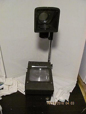 vintage beseler compainy overhead projector