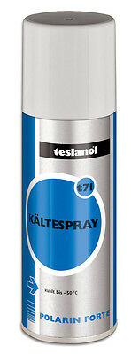 Spray di Raffreddamento 400 ml