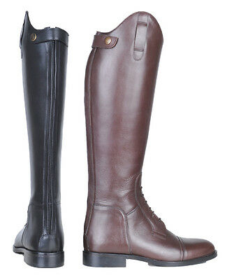 Boots -Spain- Soft Leaher, Normal/Wide