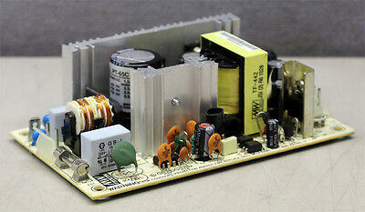 Meanwell PT-65C 65W Switching Power Supply 5VDC 15VDC 5.5A 2A