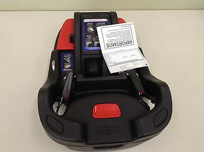 Britax B-Safe 35 & Elite Infant Car Seat Base (S908200) DEMO
