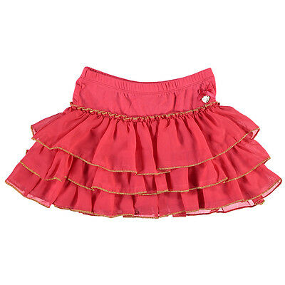 Le Chic Skirt - Pink - Age 7-8 - RRP £37.95 - Box6519 F