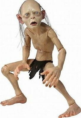"NECA Lord of the Rings Smeagol Action Figure 12"" Limited Edition"