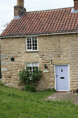 Holiday Cottage Yorkshire