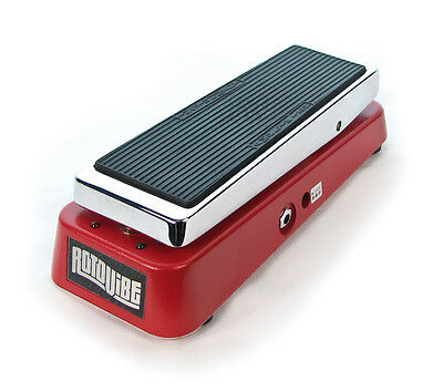 Dunlop JD45 Rotovibe Chorus & Vibrato Effects Pedal (Pre-Owned)