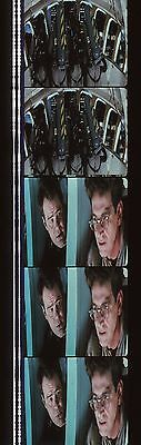 1989 Ghostbusters 2 35mm Film Cell strip very Rare g2 gb33