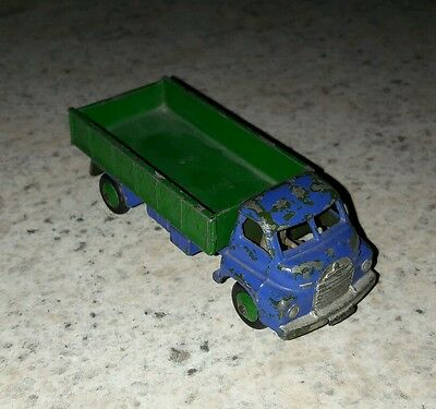 Repainted Dinky Toys 3 Ton Army Wagon, No 621