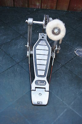 pearl bass drum pedal