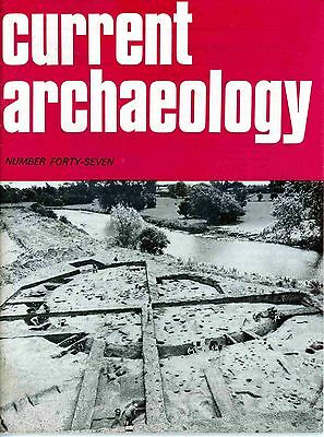 Current Archaeology vol 4