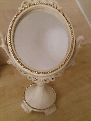 small decoritve mirror