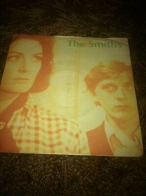 "The Smiths - How Soon Is Now? 7"" Vinyl"