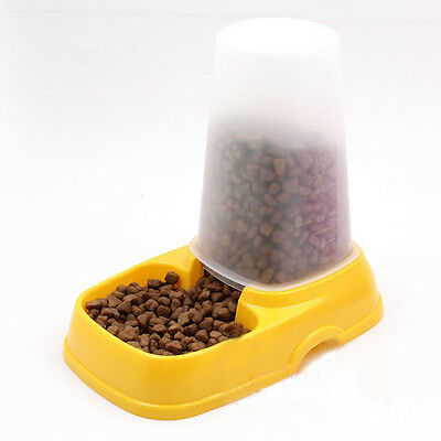 Durable Adorable Animal Chien Chat Automatique Distributeur D'eau Nourriture