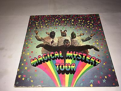 The Beatles Magical Mystery Tour Ep Mono