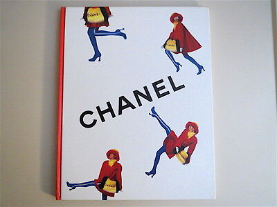 CHANEL Katalog 1994/ 95 - Chanel Boutique Herbst Winter - Karl Lagerfeld