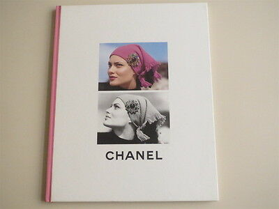 CHANEL Katalog 1995/ 96 - Chanel Boutique Herbst Winter - Karl Lagerfeld