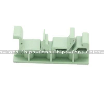 New PCB Din C45 Rail Adapter Circuit Board Mounting Bracket Holder Carrier 35mm