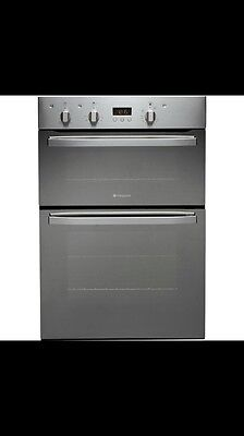 Hotpoint Smart DD53X Built-in Oven - Stainless Steel