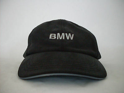 BMW The Ultimate Driving Machine Adjustable Strap Hat