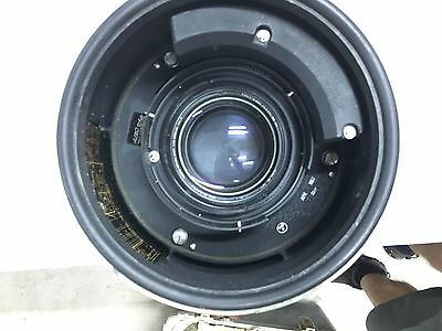 """Lens Cone,  Aerial Camera 12 inch f/4.0 9"""" x 9"""" inch format, type c-3"""