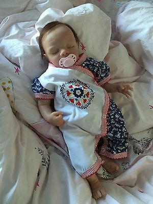 Reborn Baby Doll Lifelike Brand New