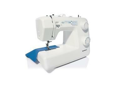 Sewing Machine With 33 stitch functions