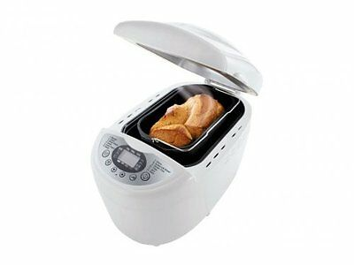 Bread Maker 850W With 12 programmes and 3 browning levels