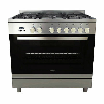 Omega OF991XP Free Standing Range Cooker - BRAND NEW IN BOX