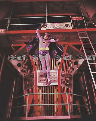 41 Batman Tv Photo And The Atomic Pile Adam West