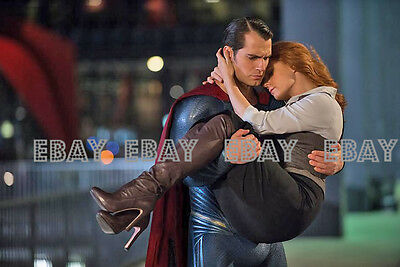 60 Batman V Superman Photo Henry Cavill  Amy Adams