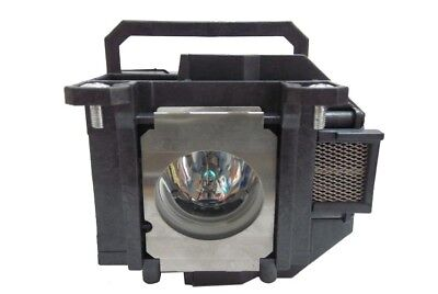 Original Equivalent Bulb in cage fits EPSON H314A Projector