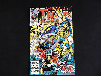The Mighty Thor #386 (Dec 1987 Marvel)