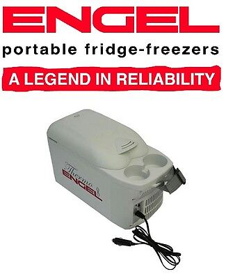 Engel Thermo Electric Cooler / Warmer 8 Litre Capacity 12V Only