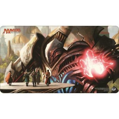Magic the Gathering - Kaladesh: Combustible Gearhulk - Play Mat - OVP