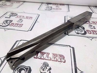 """RB INDEXABLE INTERNAL BORING TURNING SHAPING BAR 20mm x 10-1/2"""" OAL"""
