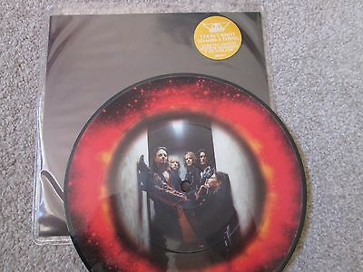 Aerosmith  I don't Want To Miss A Thing  Picture Disc