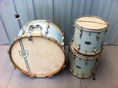 John Grey Vintage Drums